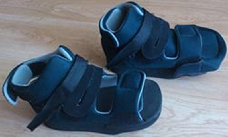 туфли барука операция косточки