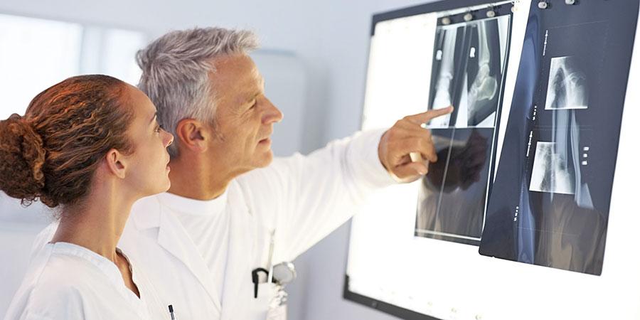 Опыт лечения повреждений голеностопного сустава