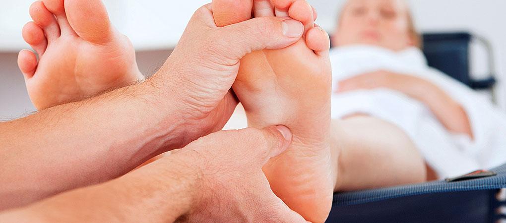 Услуги ортопеда-травматолога
