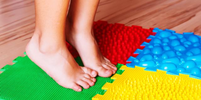 плоско-вальгусная деформация стоп у детей